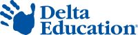 Delta Education Logo